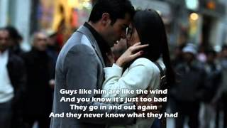 Reba McEntire- When you love someone like that (lyrics)