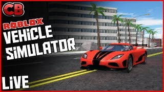 All Codes In Vehicle Simulator Roblox 2019 May ฟร ว ด โอออนไลน