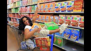 Grocery Shopping Chronicles | Single Life