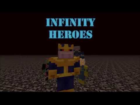 Infinity Armor Mod Minecraft ✓ Infiniti Car