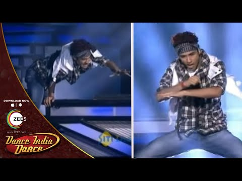 Download Raghav MIND BLOWING Solo Performance Dance India Dance Season 3 HD Mp4 3GP Video and MP3