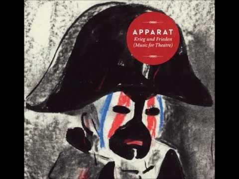 PV (Song) by Apparat
