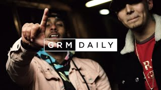 D Zeus x S.I Stature - Mornin [Music Video] | GRM Daily