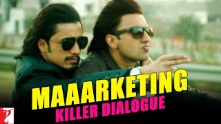 Killer Dialogue 3 - MAAARKETING - Kill Dil