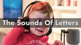 The Sounds Of English - 26 Letters, 44 Phonemes