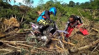 preview picture of video 'Pesona Trabas Tanjung Palas Utara'