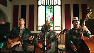 Drew Holcomb & The Neighbors - Dragons