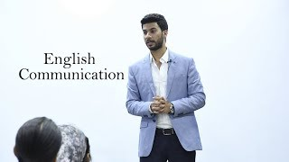 How to improve English Language| Motivational speech| Sandeep Pawar