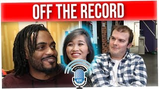 Off the Record: Vegas, Antoine's Ancestry, Cultural Appropriation