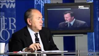 Dinero y Poder - Martes 19 de Junio de 2012