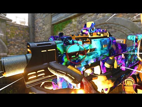 the #1 Black Ops 4 DLC Weapon *SECRET*... (COD BO4)