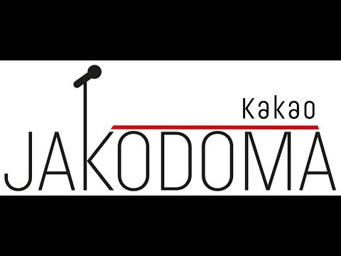 Jakodoma - Kakao |JAKODOMA