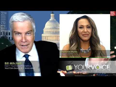 RWW News: Bill Mitchell Says Obstruction Evidence Was 'Chum' To Distract Democrats