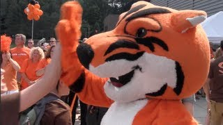 New Student Orientation at RIT