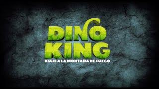 DINO KING   TRÁILER OFICIAL