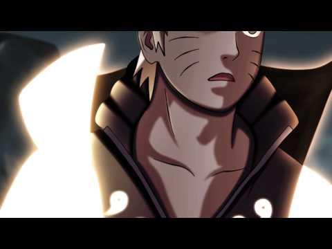 六道仙人 Sage of the six Paths [Theme]  and Naruto ナル - Artworks Part 2 HD