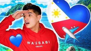 Looking For Love in The Philippines!