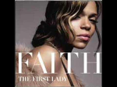 Again - FAITH EVANS