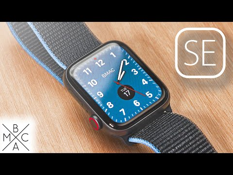 Apple Watch SE REVIEW: What You NEED To KNOW!