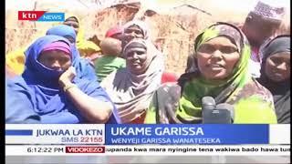 Wakaazi Garissa wateseka huku Ukame ukizidi