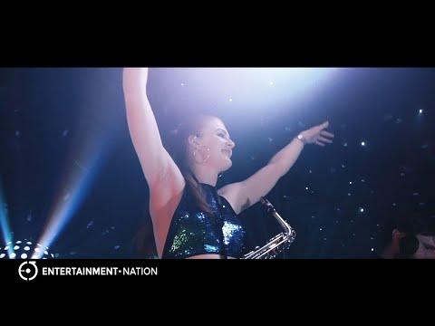 J Sax - Solo Party Saxophonist