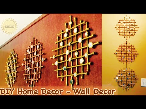 Wall Hanging Craft Ideas Unique Wall Hanging Diy Magazine Wall