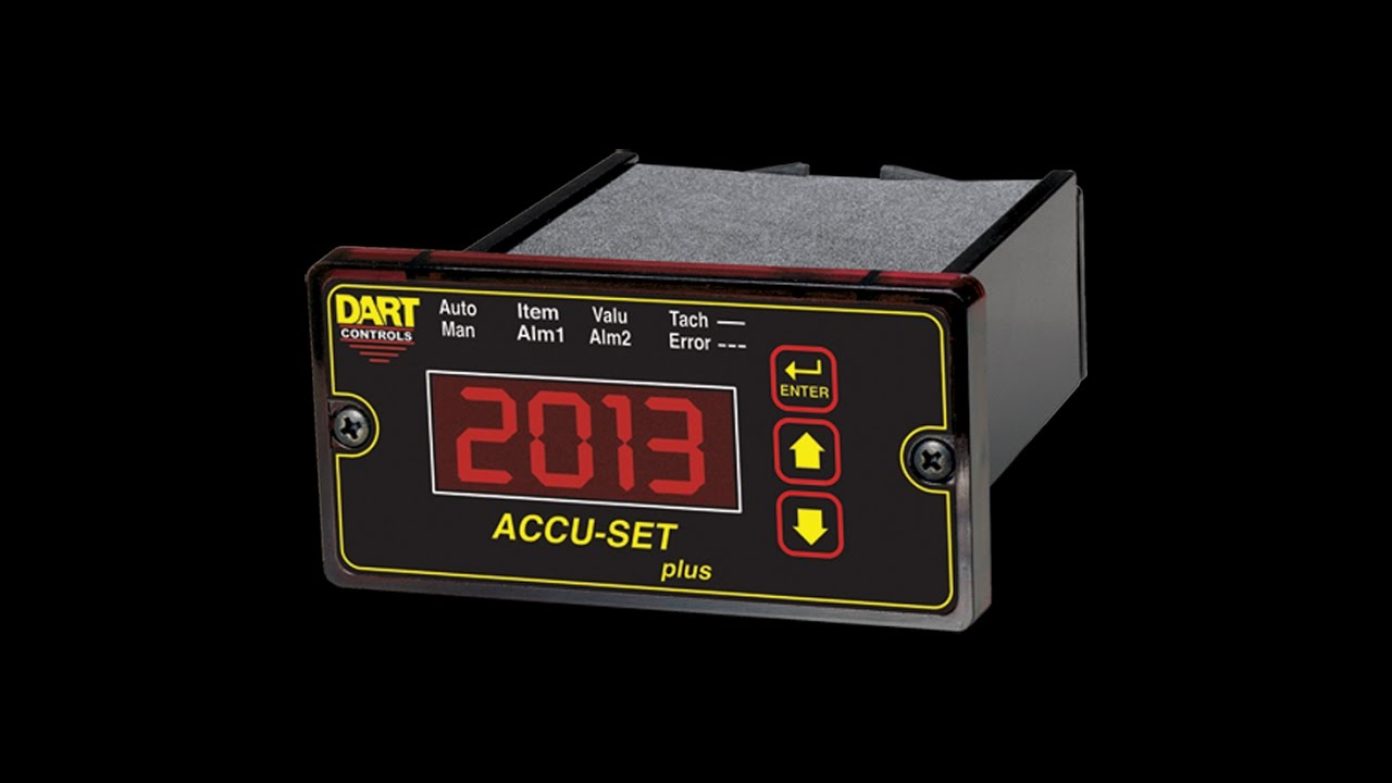 Dart Controls Ac Series Circuit Further Control And Data Acquisition Interface Asp Quick Start