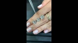 All About Cushion Cut Diamonds: Lauren B IGTV