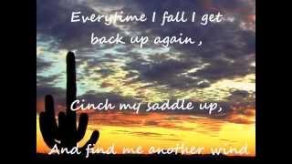 Randy Houser - Like A Cowboy