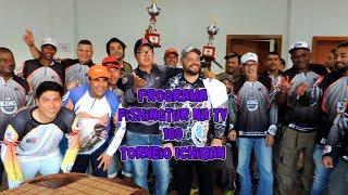 Programa Fishingtur na TV 189 - Pesqueiro Ichiban