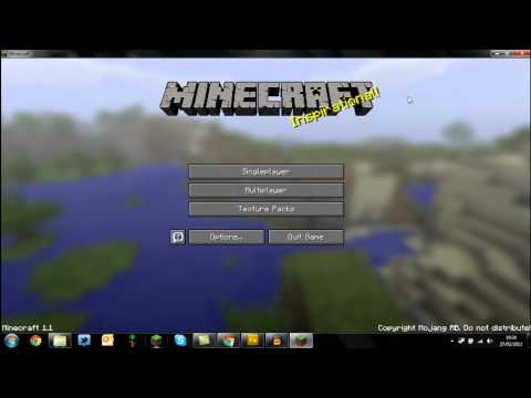 Minecraft | How to Install the Redstone Extended Mod! | 1.1