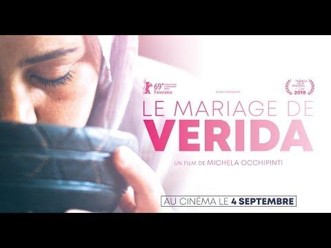 Le Mariage de Verida KMBO