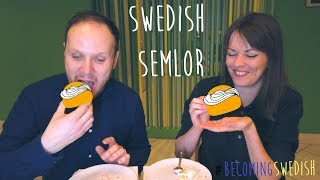 What to taste in sweden