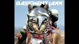 Basement Jaxx ft. Lightspeed Champion 'My Turn'