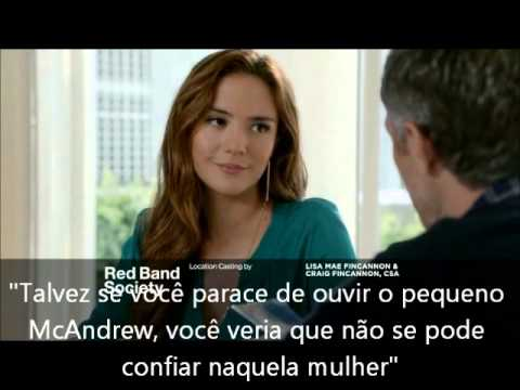 Red Band Society 1.04 (Preview)