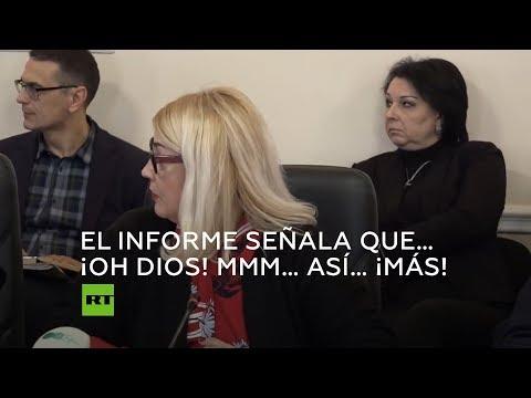 Video di sesso gulag