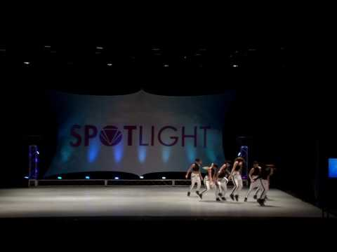 Best Hip Hop // MS. JACKSON - Desert West Dance Academy [Phoenix, AZ]