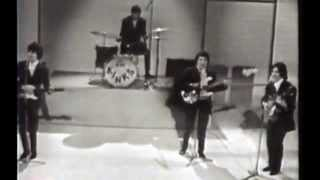 You Really Got Me The Kinks HiQ Hybrid JARichardsFilm