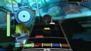 "LEGO® Rock Band - Spinal Tap ""Cups and Cakes"" Expert Bass 100% FC"