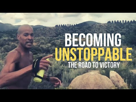 David Goggins – Becoming Unstoppable With A [True Dog Mentality] Powerful Motivational Video (2020)