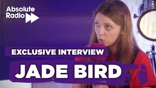 "Jade Bird   ""I Hope My First Album Isn't My Best Album"""