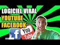 LOGICIEL TRAFIC VIRAL YOUTUBE FACEBOOK : TROUVE LES VIDEOS YOUTUBE/FACEB...