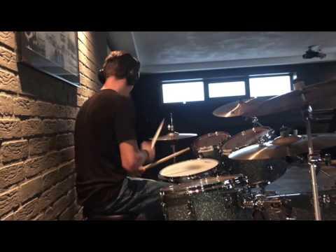 Kane - Believe it - Drum cover