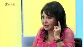 Нумеролог Клара Кузденбаева дала интервью передаче All Davay на канале 365info.tv