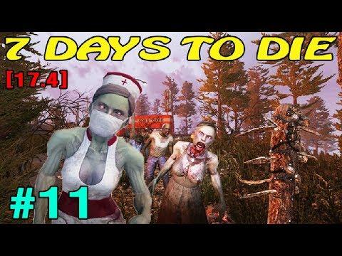 7 Days to Die ► Бункер ►#11