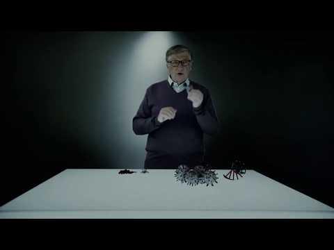 Teorije zavjere - Bil Gejts