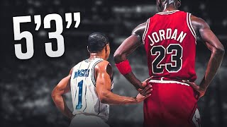 Top 10 Shortest Players In NBA History