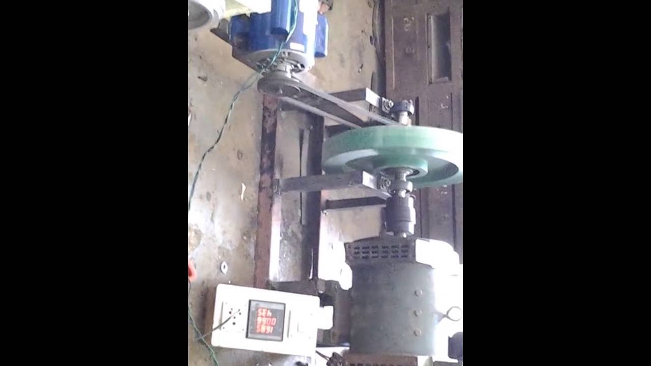 FREE ENERGY GETTING ATTACHING MAGNETIC FLYWHEEL YOUR