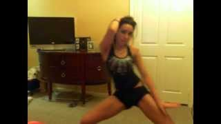 Abel Miller - You Love Me (Dancing Video)