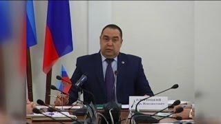 Донбасс 2016: почему люди окончательно разочаровались в ЛДНР – Гражданская оборона, 27.12.2016